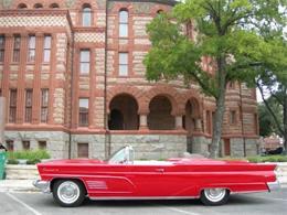 1960 Lincoln Continental (CC-1117723) for sale in Cadillac, Michigan