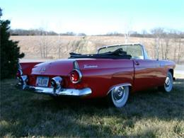 1955 Ford Thunderbird (CC-1117727) for sale in Cadillac, Michigan