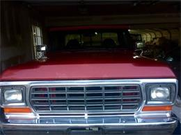 1978 Ford F150 (CC-1117733) for sale in Cadillac, Michigan