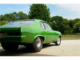 1973 Chevrolet Nova (CC-1117738) for sale in Cadillac, Michigan