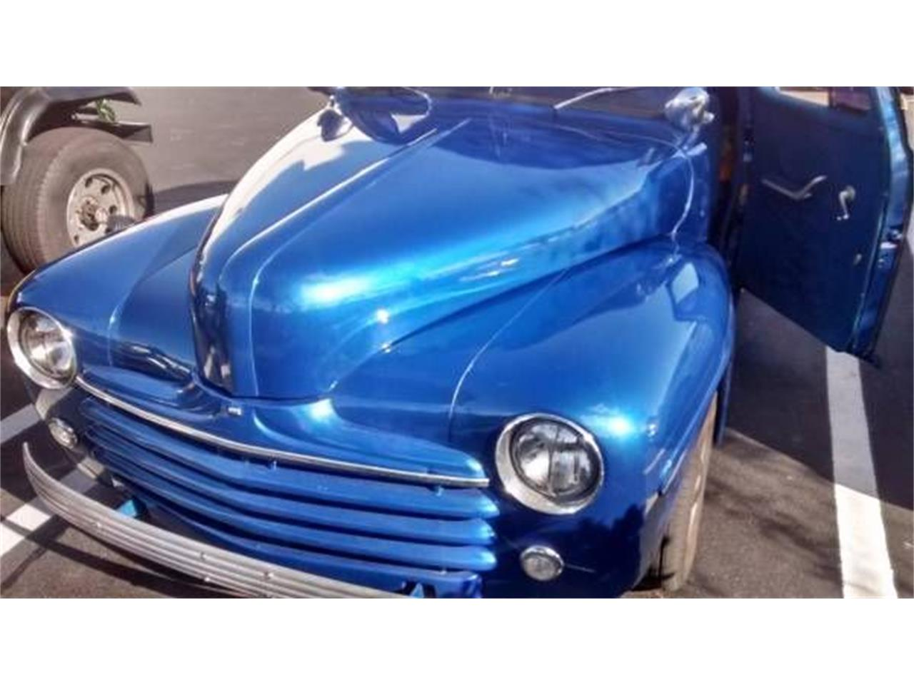 1946 Ford Hot Rod (CC-1117760) for sale in Cadillac, Michigan
