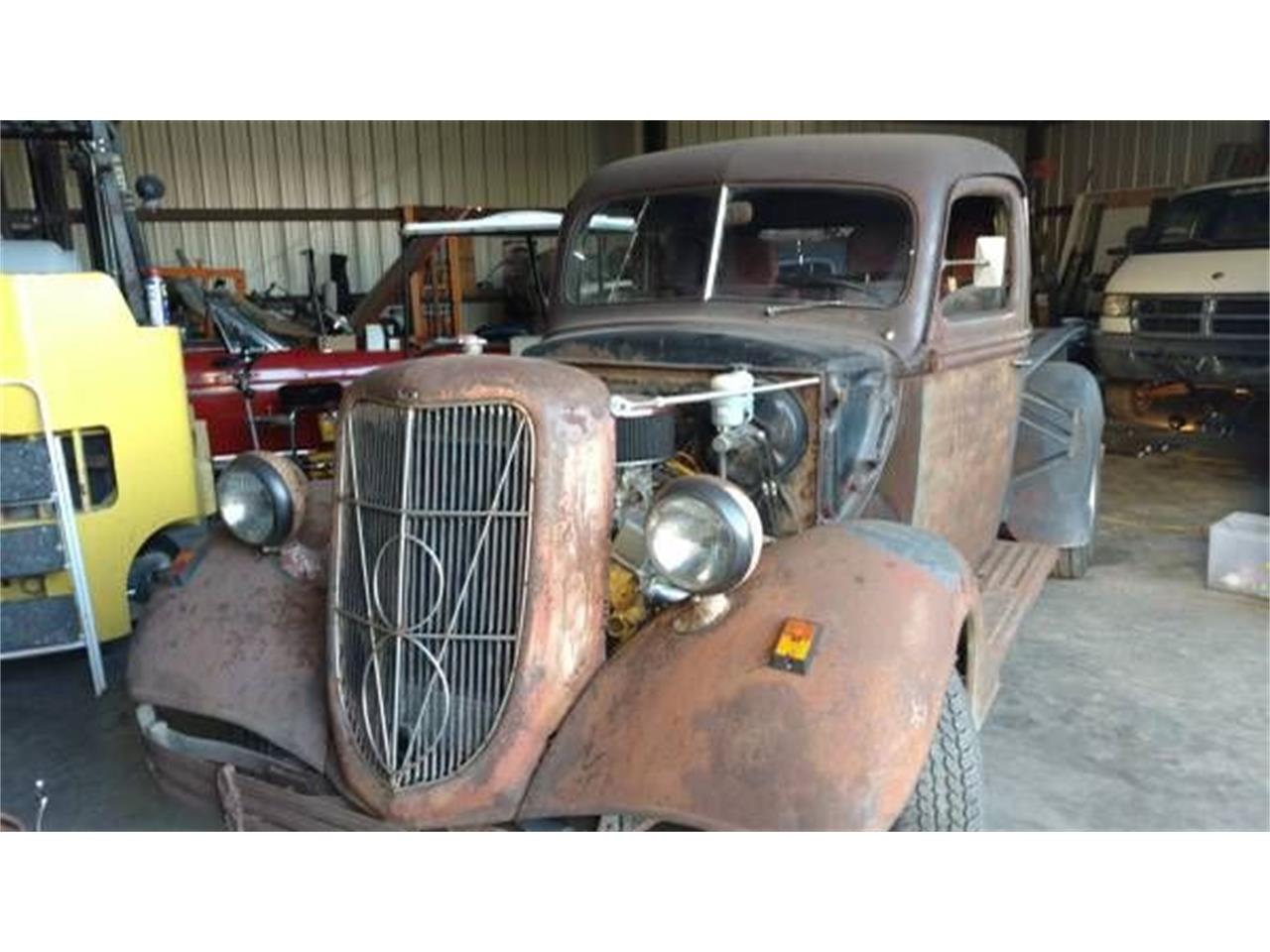 1941 Ford Rat Rod (CC-1117765) for sale in Cadillac, Michigan