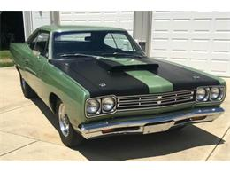 1969 Plymouth Road Runner (CC-1117770) for sale in Cadillac, Michigan