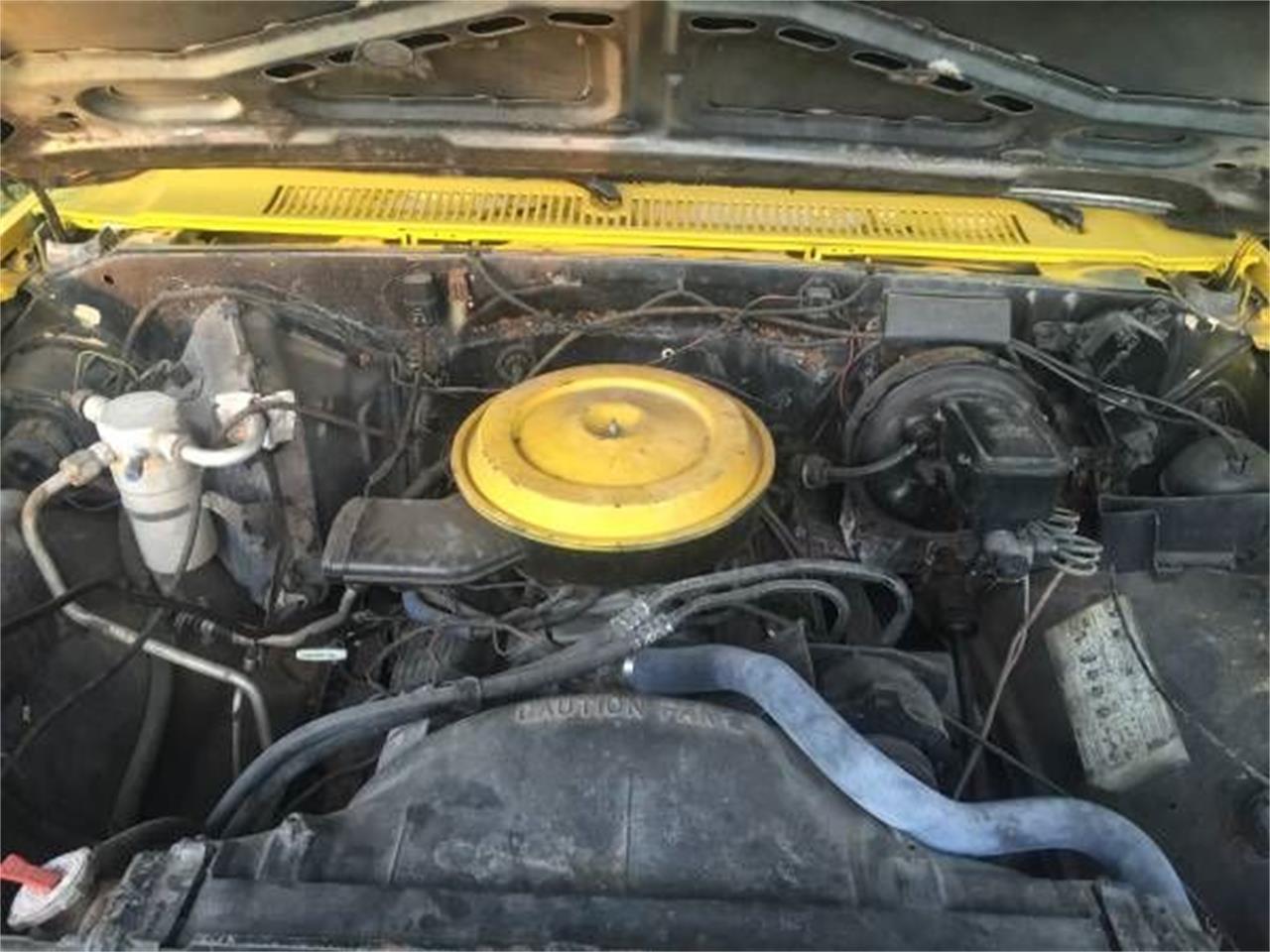 1980 Chevrolet C10 (CC-1117771) for sale in Cadillac, Michigan