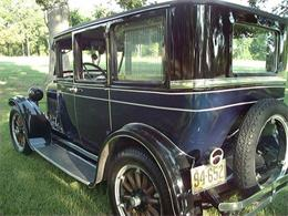 1926 Dodge Brothers Touring (CC-1117782) for sale in Cadillac, Michigan