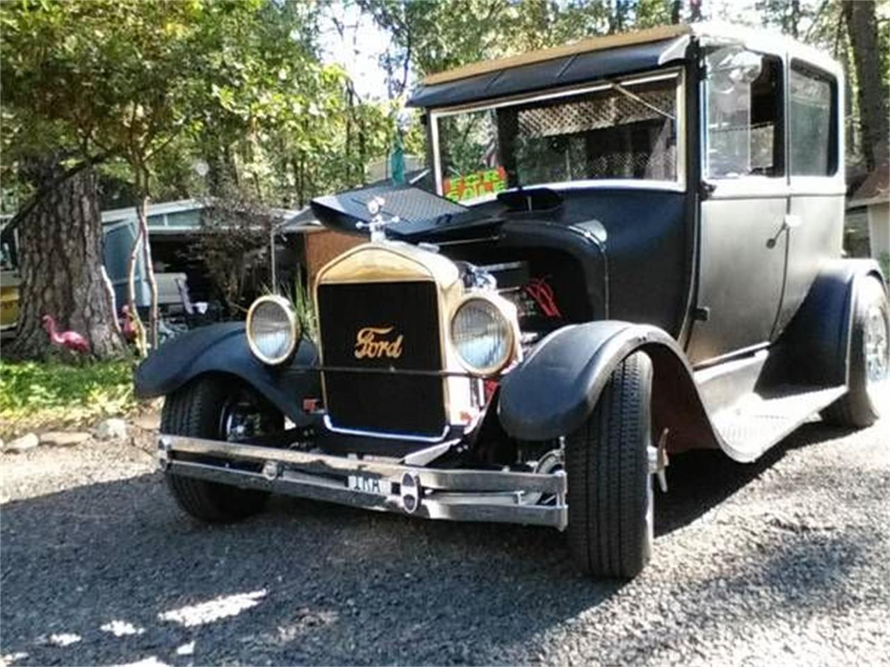 1927 Ford Model T (CC-1117792) for sale in Cadillac, Michigan