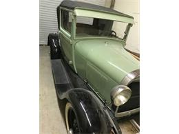 1928 Ford Model A (CC-1117793) for sale in Cadillac, Michigan