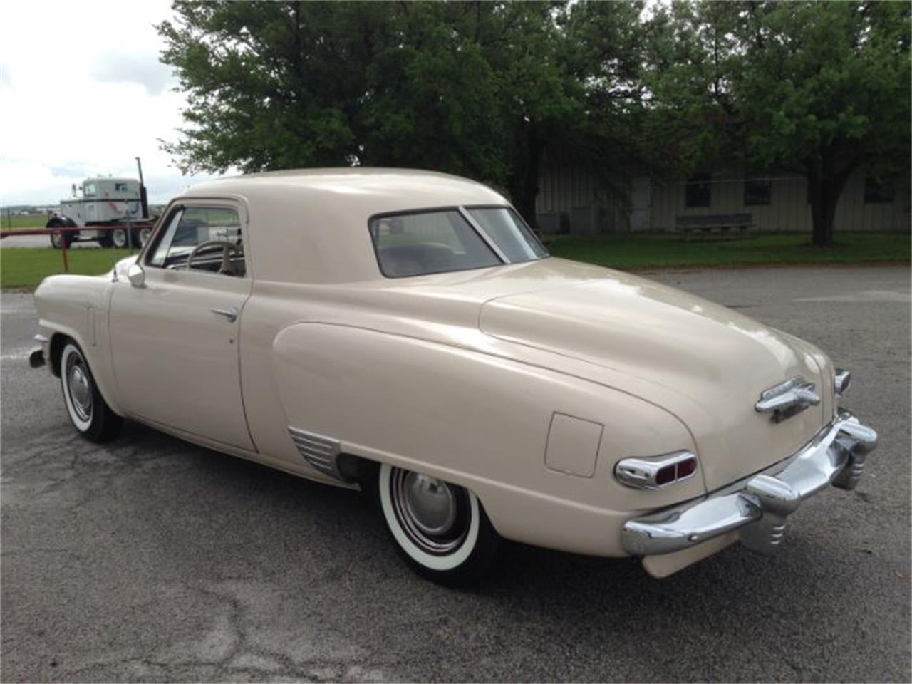 1947 Studebaker Champion (CC-1117811) for sale in Cadillac, Michigan