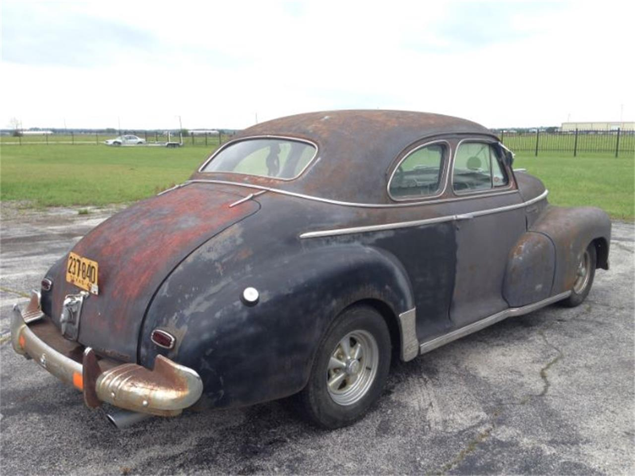 1942 Chevrolet Special Deluxe (CC-1117812) for sale in Cadillac, Michigan