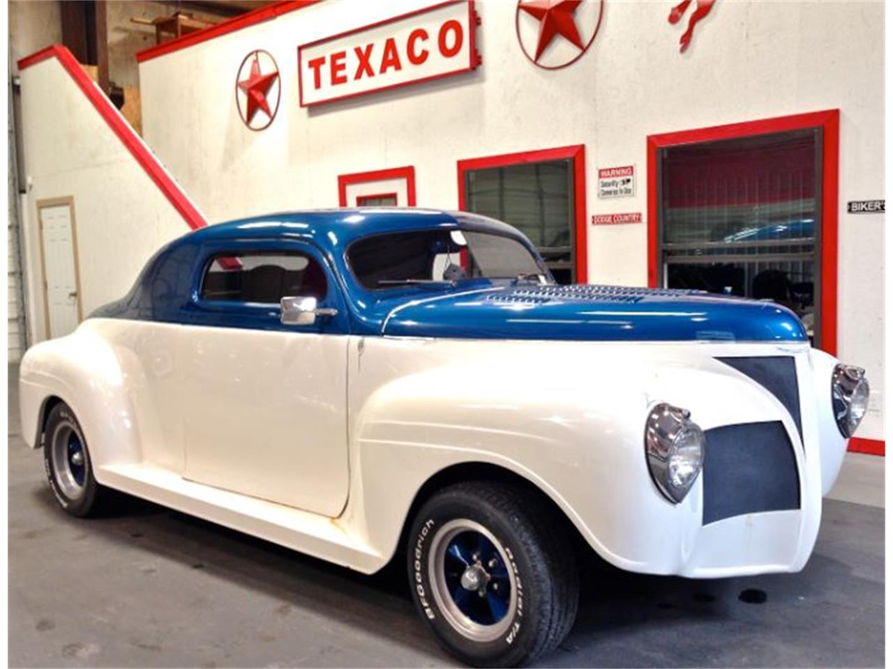 1940 Plymouth Coupe (CC-1117813) for sale in Cadillac, Michigan