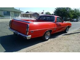 1970 Ford Ranchero (CC-1117826) for sale in Cadillac, Michigan
