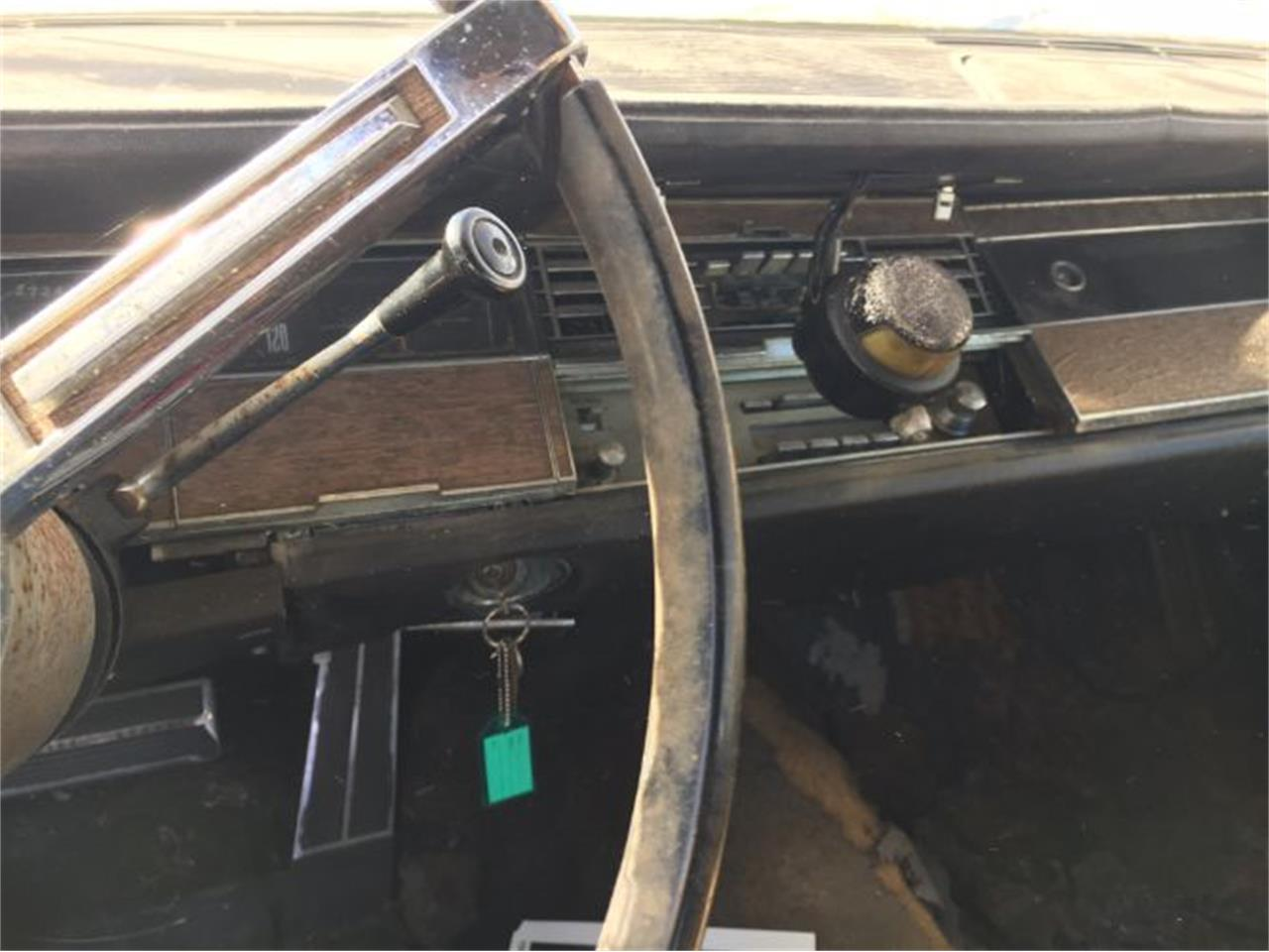1967 Chrysler Crown Imperial (CC-1117838) for sale in Cadillac, Michigan