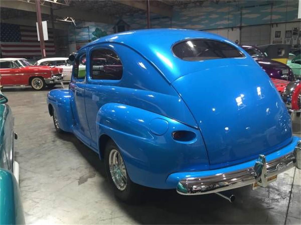 1946 Ford Sedan (CC-1117840) for sale in Cadillac, Michigan