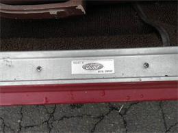 1966 Ford Falcon (CC-1117842) for sale in Cadillac, Michigan