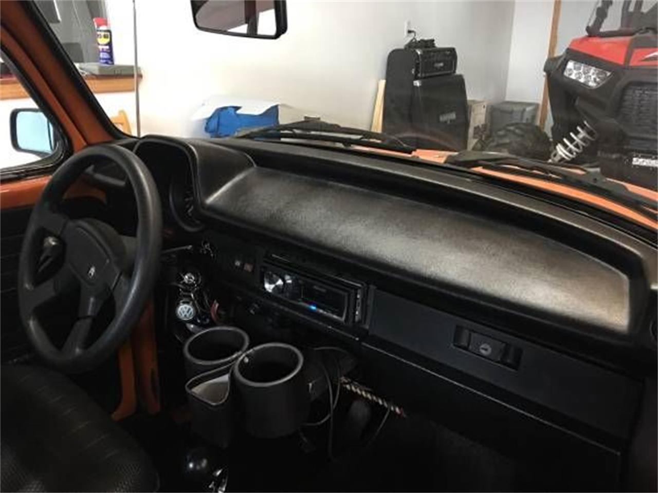 1974 Volkswagen Beetle (CC-1117850) for sale in Cadillac, Michigan
