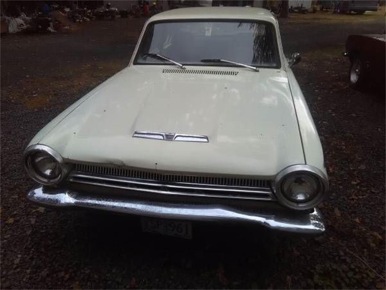 1964 Dodge Dart (CC-1117896) for sale in Cadillac, Michigan