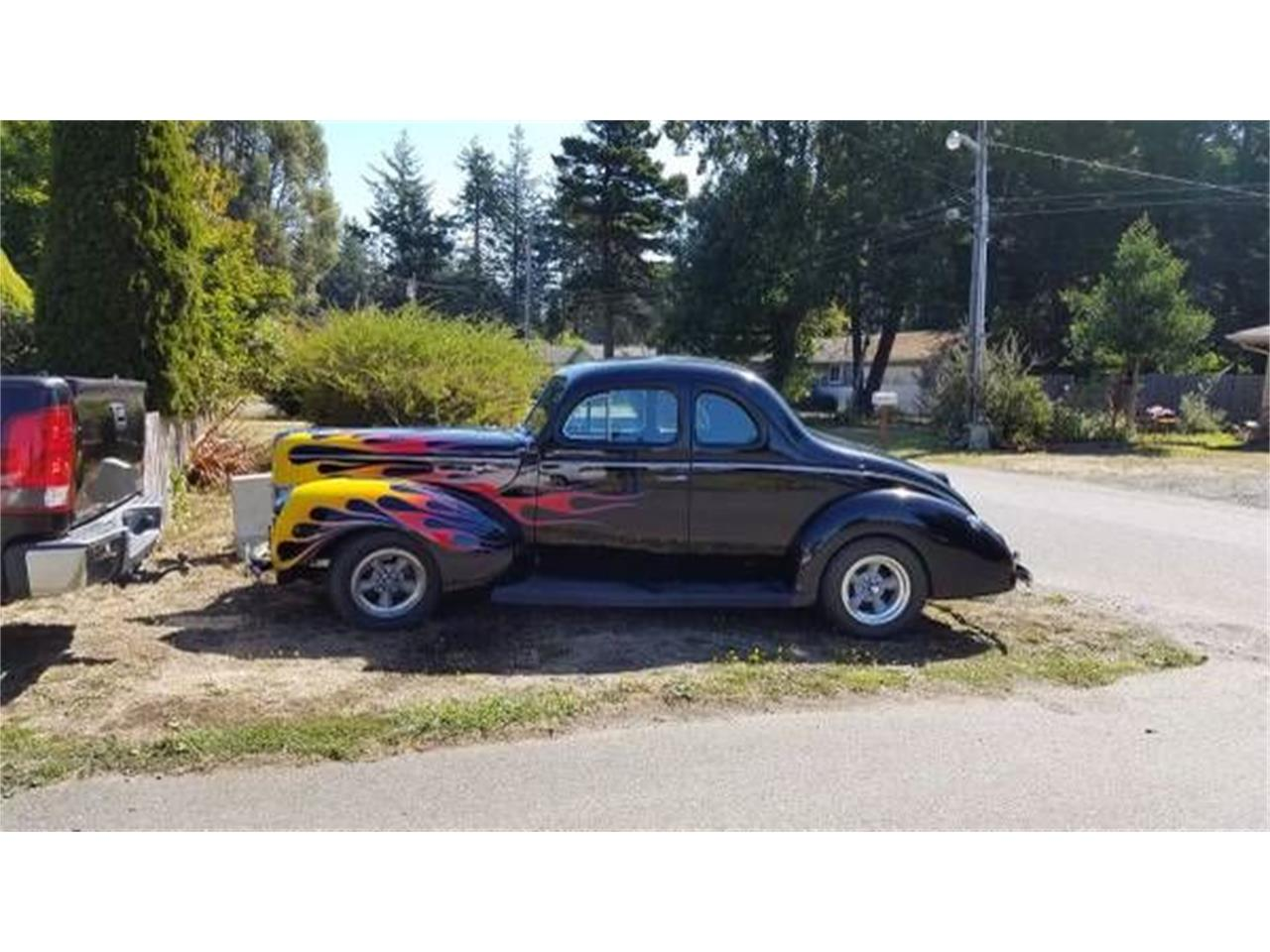 1940 Ford Coupe (CC-1117904) for sale in Cadillac, Michigan