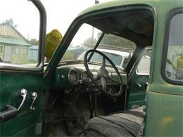 1947 Chevrolet Loadmaster (CC-1117915) for sale in Cadillac, Michigan