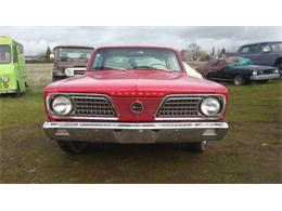 1966 Plymouth Barracuda (CC-1117918) for sale in Cadillac, Michigan