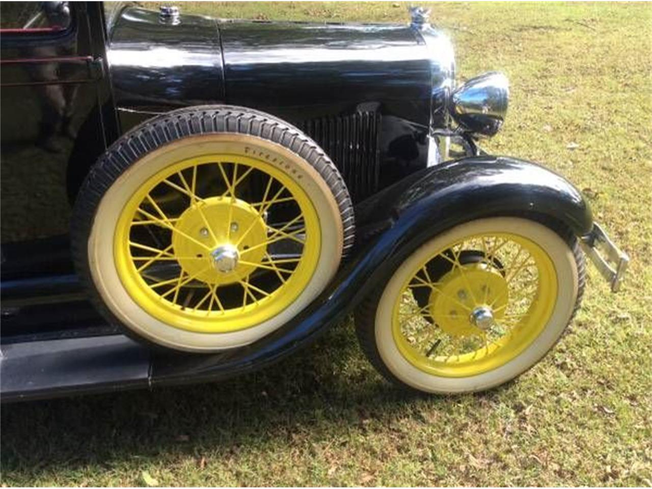 1928 Ford Model A (CC-1117919) for sale in Cadillac, Michigan