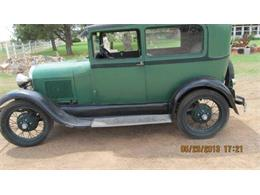 1929 Ford Model A (CC-1117921) for sale in Cadillac, Michigan