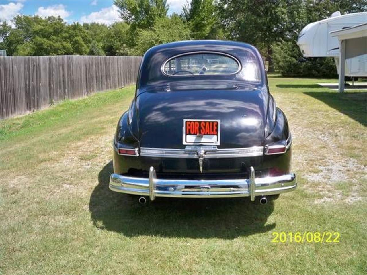1947 Mercury Coupe (CC-1117935) for sale in Cadillac, Michigan