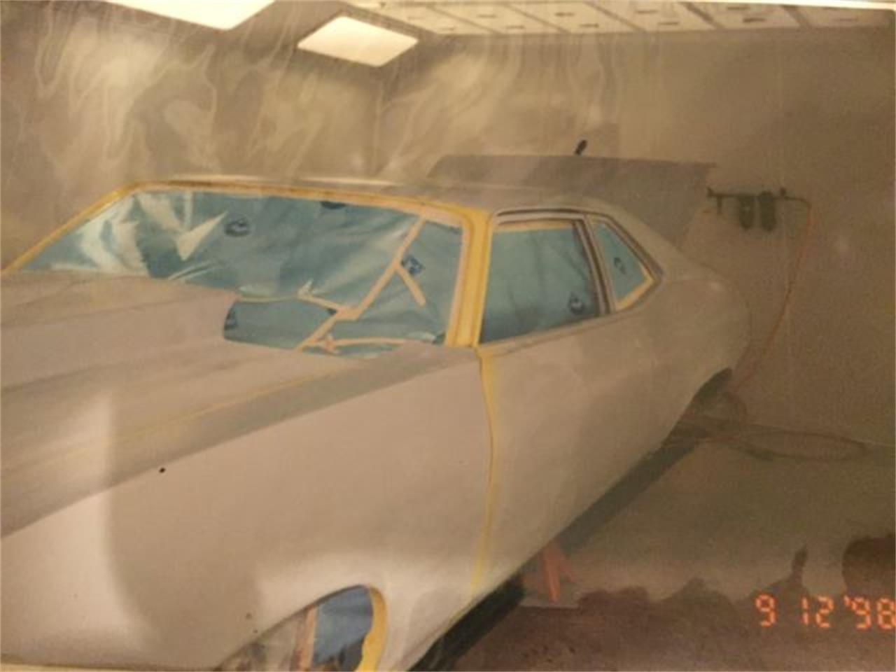 1968 Chevrolet Nova (CC-1117954) for sale in Cadillac, Michigan