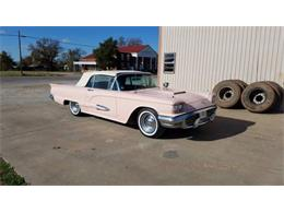 1959 Ford Thunderbird (CC-1117960) for sale in Cadillac, Michigan