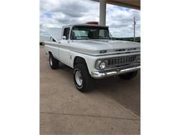 1963 Chevrolet K-20 (CC-1117962) for sale in Cadillac, Michigan