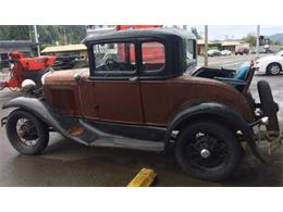 1931 Ford Model A (CC-1117971) for sale in Cadillac, Michigan