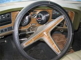 1972 Pontiac Grand Ville (CC-1117988) for sale in Cadillac, Michigan