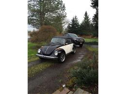 1978 Volkswagen Super Beetle (CC-1118006) for sale in Cadillac, Michigan