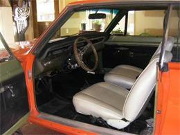 1969 Dodge Dart (CC-1118011) for sale in Cadillac, Michigan