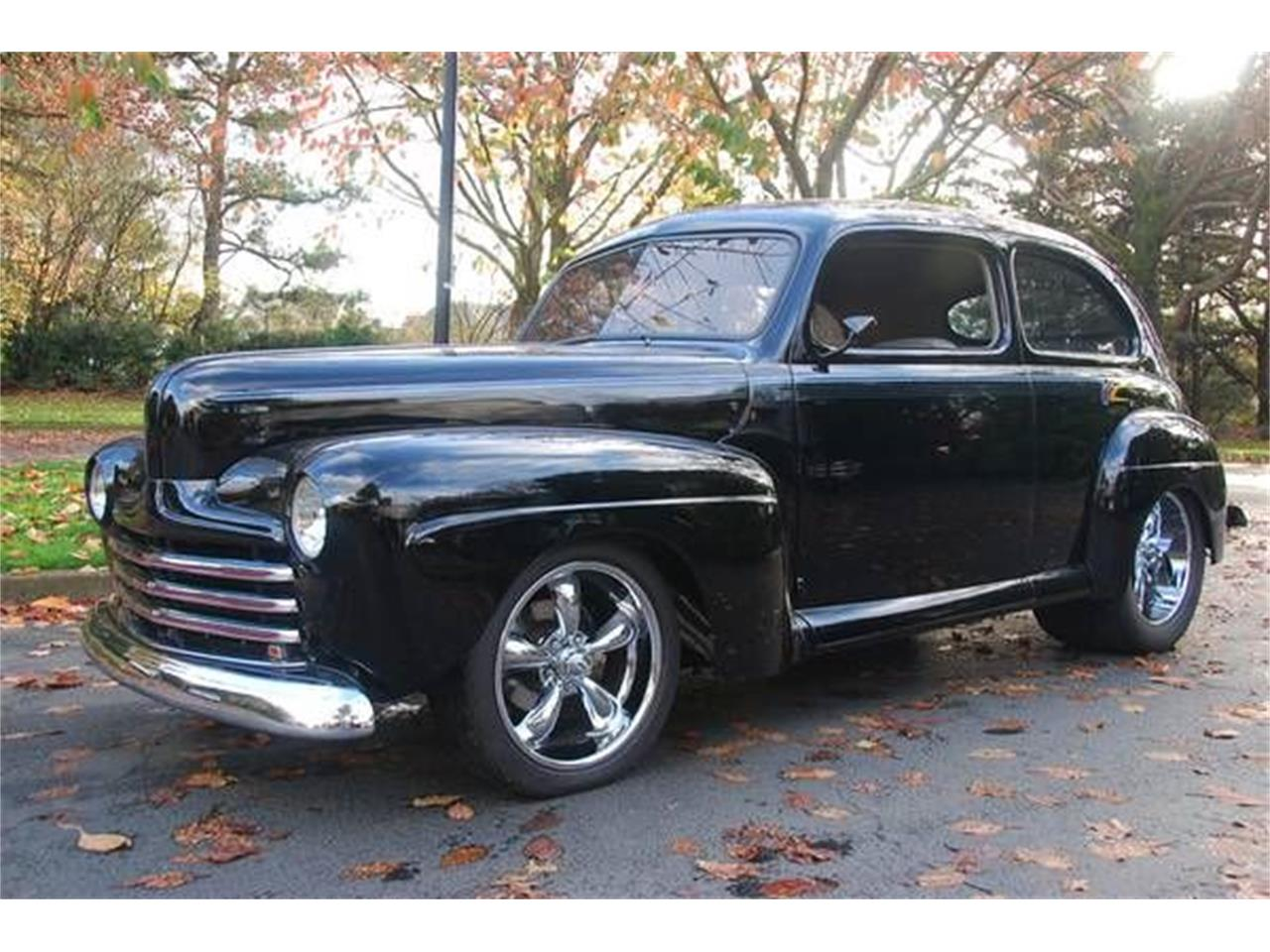 1946 Ford Coupe (CC-1118035) for sale in Cadillac, Michigan