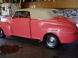 1941 Ford Deluxe (CC-1118057) for sale in Cadillac, Michigan