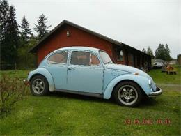 1969 Volkswagen Beetle (CC-1118081) for sale in Cadillac, Michigan