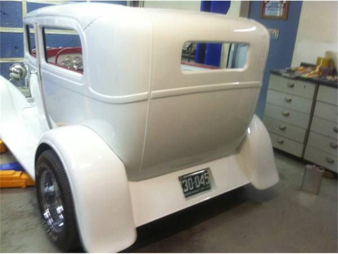1929 Ford Tudor (CC-1118090) for sale in Cadillac, Michigan