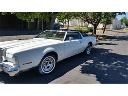 1976 Lincoln Continental (CC-1118101) for sale in Cadillac, Michigan