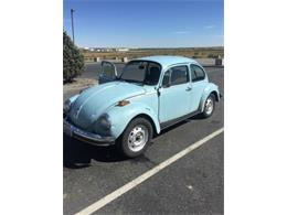 1974 Volkswagen Beetle (CC-1118112) for sale in Cadillac, Michigan