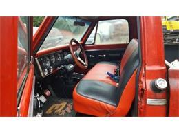 1970 Chevrolet C10 (CC-1118141) for sale in Cadillac, Michigan