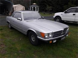 1977 Mercedes-Benz 450 (CC-1118145) for sale in Cadillac, Michigan