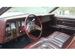 1979 Lincoln Continental (CC-1118173) for sale in Cadillac, Michigan