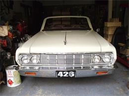 1964 Plymouth Sport Fury (CC-1118181) for sale in Cadillac, Michigan