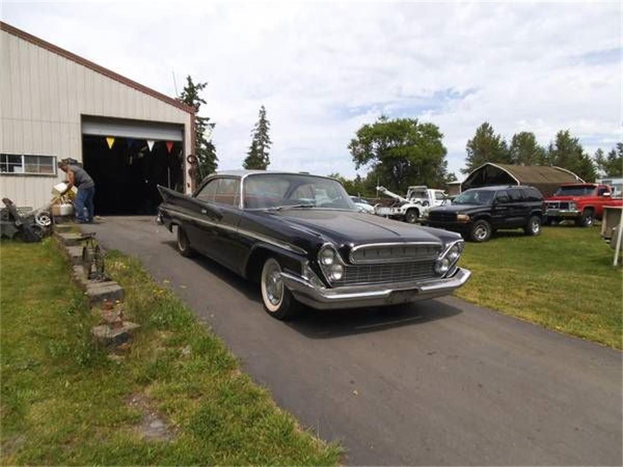 1961 DeSoto Adventurer (CC-1118182) for sale in Cadillac, Michigan