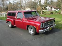 1974 Chevrolet C10 (CC-1118188) for sale in Cadillac, Michigan