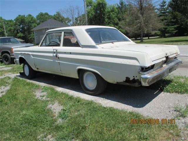 1964 Mercury Comet (CC-1118191) for sale in Cadillac, Michigan