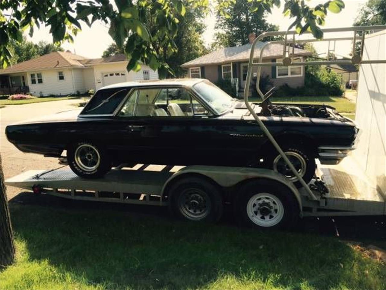 1964 Ford Thunderbird (CC-1118200) for sale in Cadillac, Michigan