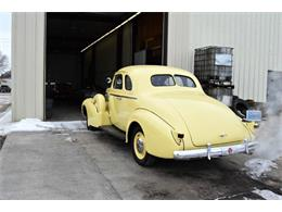 1938 Cadillac LaSalle (CC-1118202) for sale in Cadillac, Michigan