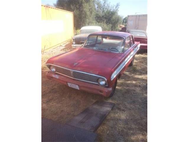 1965 Ford Falcon (CC-1118204) for sale in Cadillac, Michigan