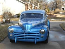 1948 Ford Sedan (CC-1118222) for sale in Cadillac, Michigan
